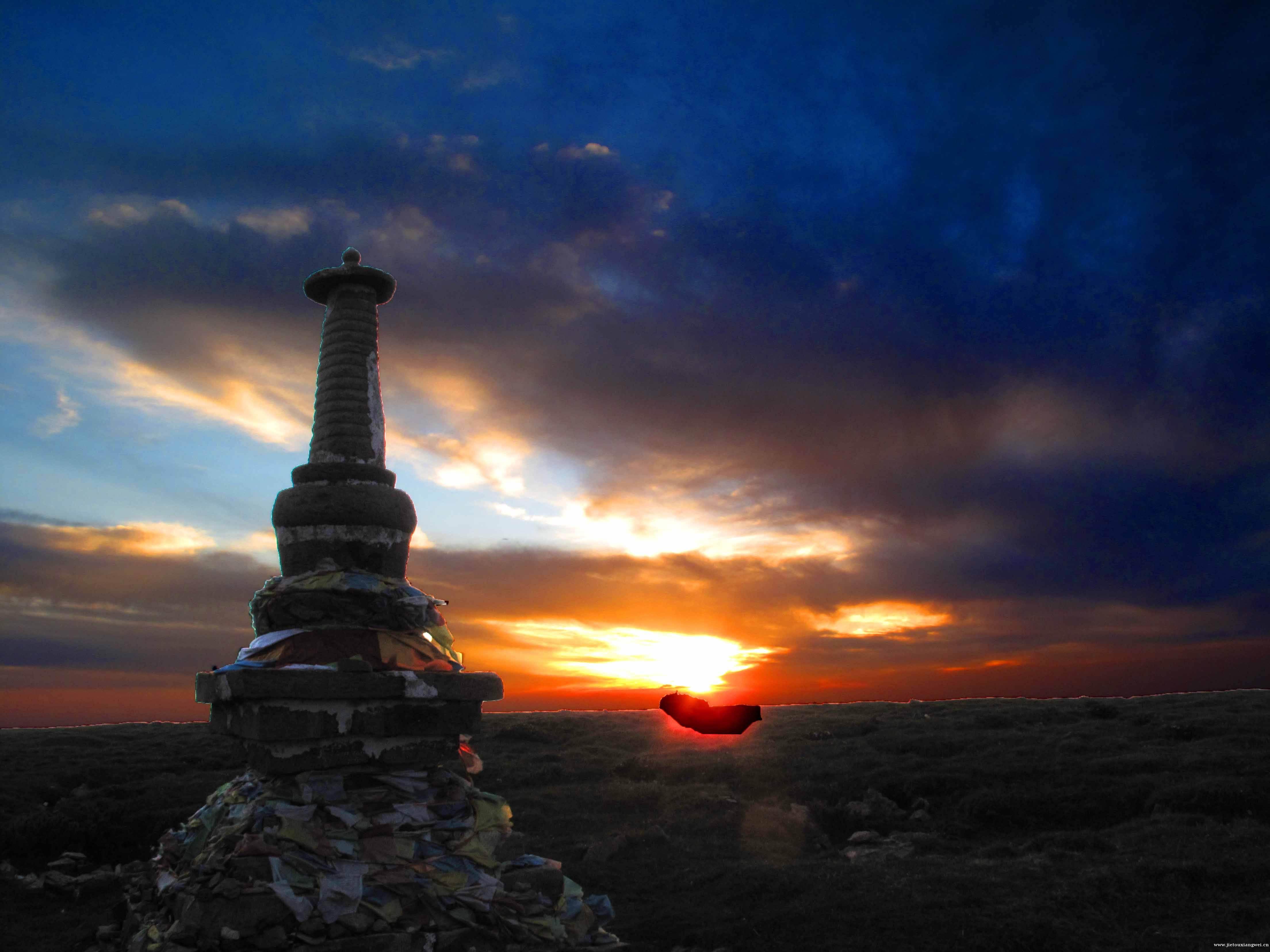 西安南五台景区今起恢复开放体温超出37.2摄氏度谢绝参观